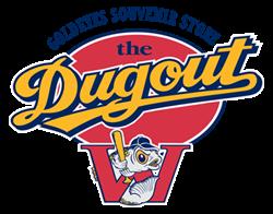 Winnipeg Goldeyes Dugout Store